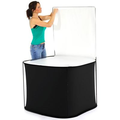 Lastolite Light Table - 70 x 70 x 150cm