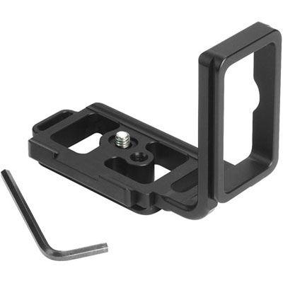 Kirk BLD300 LBracket for Nikon D300