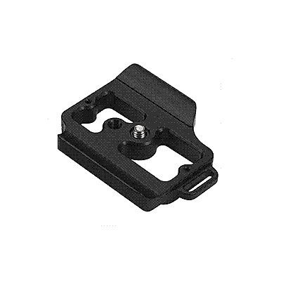 Kirk PZ121 Quick Release Camera Plate for Nikon D3 Nikon D3s and Nikon D3x