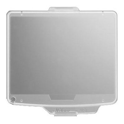Nikon BM8 LCD Monitor Cover