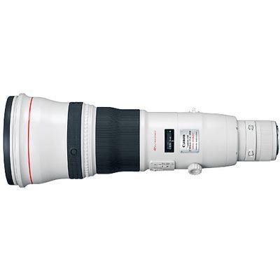 Canon EF 800mm f5.6 L IS USM Lens