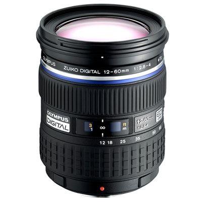 Olympus 12-60mm f2.8-4.0 SWD ZUIKO Digital ED Four Thirds lens