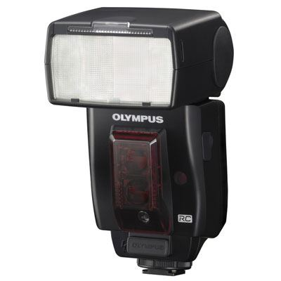 Used Olympus FL-50R Wireless Flash