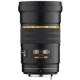 Pentax 200mm F2.8 DA* Lens