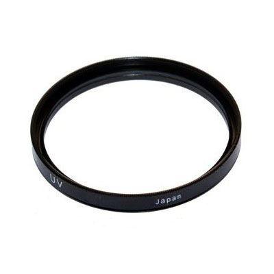 Image of Kood 55mm Flat Glass UV Filter