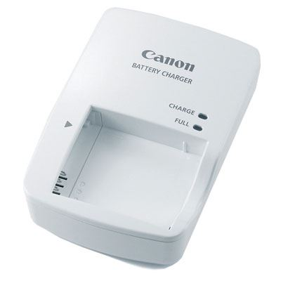 Image of Canon CB-2LYE Battery Charger
