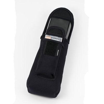 Image of LensCoat Flash Keeper - Black