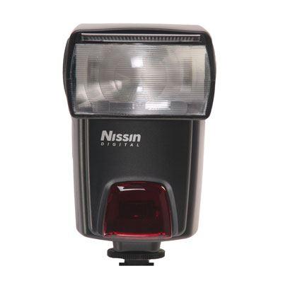 Used Nissin Di622 Flash Gun for Canon