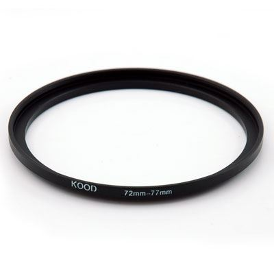 Kood Step-Up Ring 72mm - 77mm