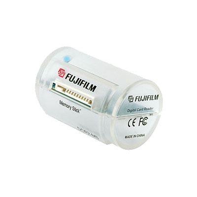 Fujifilm Memory Stick Reader