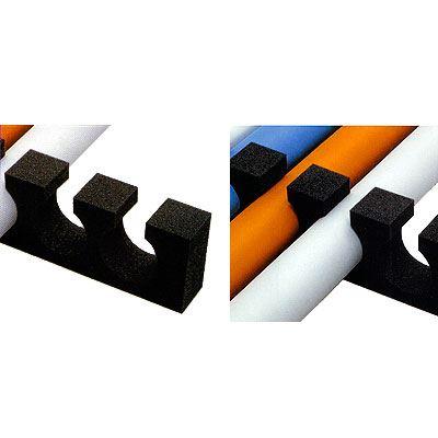 Colorama Paper Grip (Pair)