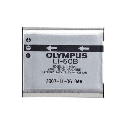 Olympus Li-50B Lithium Ion Battery