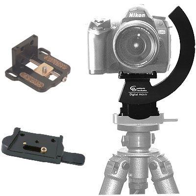 Custom Brackets Digital Pro SV Kit