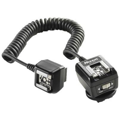 Image of Nissin SC-01 Universal TTL Off-Camera Shoe Cord