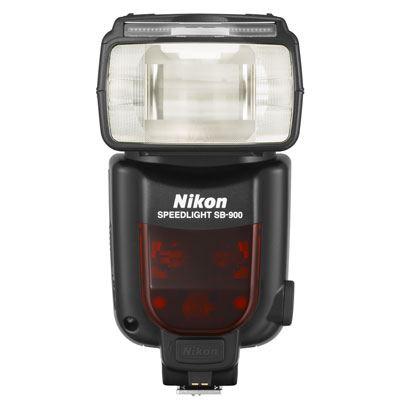 Nikon SB-900 Speedlight Flashgun