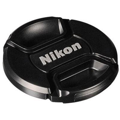 Nikon LC 62 62mm Snap On Front Lens Cap