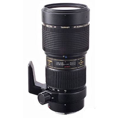 Tamron 70-200mm F2.8 SP AF - Sony Fit Lens
