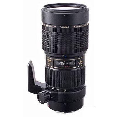 Tamron 70-200mm f2.8 SP AF Pentax Fit Zoom Lens