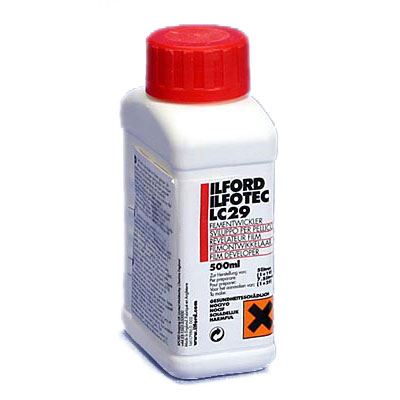 Ilford Ilfotec LC29 Developer 500ml