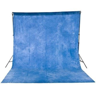Lastolite Knitted Ezycare Curtain Background 3 x 7m - Florida