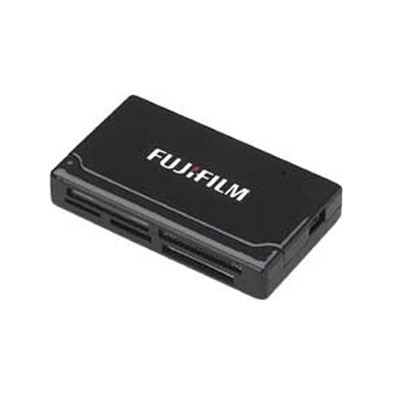 Fuji USB Multi Card Reader