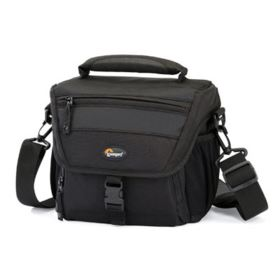 Lowepro Nova 160 AW Shoulder Bag - Black