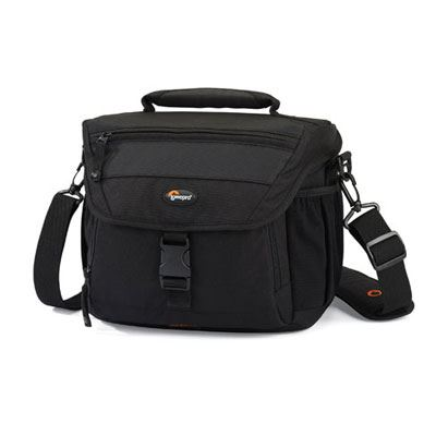 Lowepro Nova 180 AW Shoulder Bag - Black