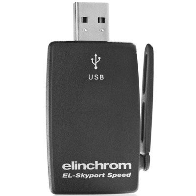 Elinchrom Skyport SPEED USB Transceiver RX Speed