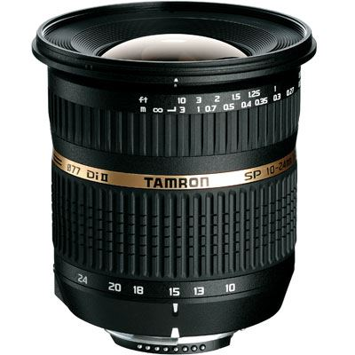 Tamron 1024mm f3.54.5 Di II LD AF SP Aspherical (IF)  Canon Fit