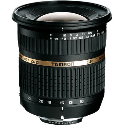Tamron 1024mm f3.54.5 Di II LD AF SP Aspherical Lens (IF)  Sony Fit