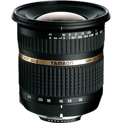 Tamron 1024mm f3.54.5 Di II LD AF SP Aspherical Lens (IF)  Nikon Fit