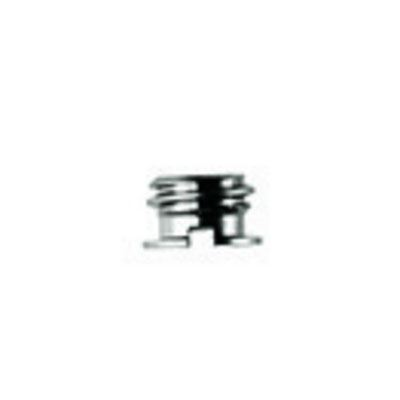 Manfrotto 148KN small adapter 3/8 - 1/4 (set of 5)
