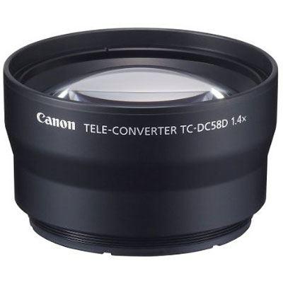 Canon TCDC58D Tele Conversion Lens