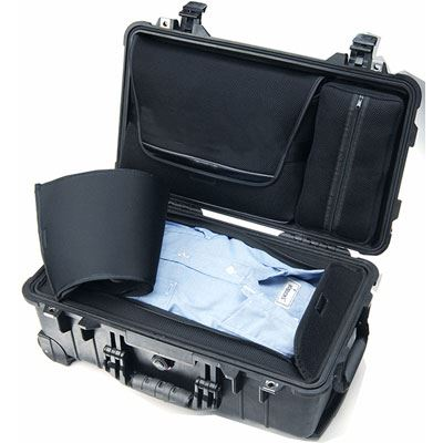 Peli 1510 Laptop Overnight Case with Luggage Insert
