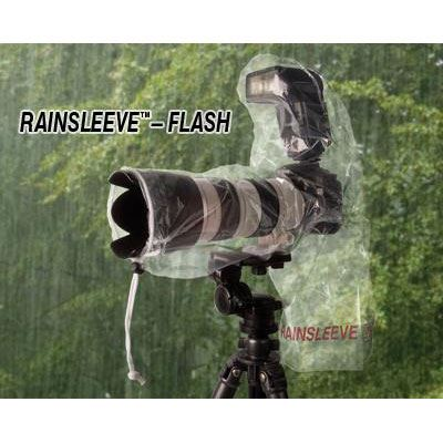 OpTech Rainsleeve - Flash (Pack of 2)