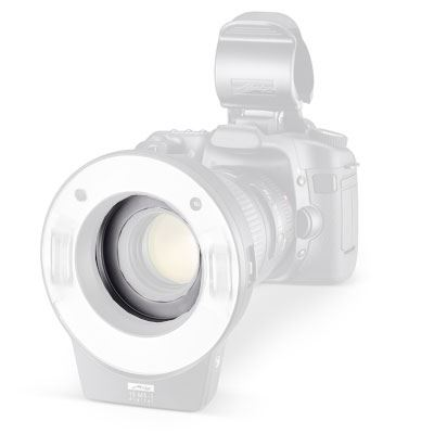 Image of Metz 72mm Adapter Ring for 15 MS1