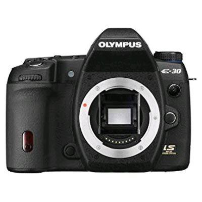 Olympus E30 Camera Body