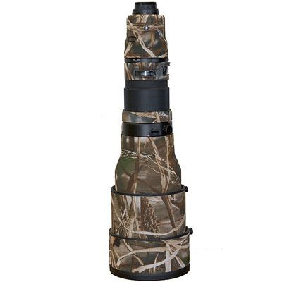 LensCoat for Nikon 600mm f/4 AF-S VR - Realtree Advantage Max 4 HD