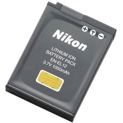 Nikon EN-EL12 Battery