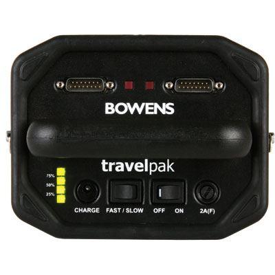 Bowens Gemini Travelpak Replacement Control Panel