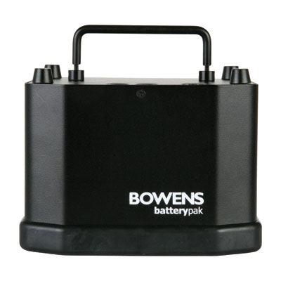 Image of Bowens Gemini Travelpak High Capacity Battery Module