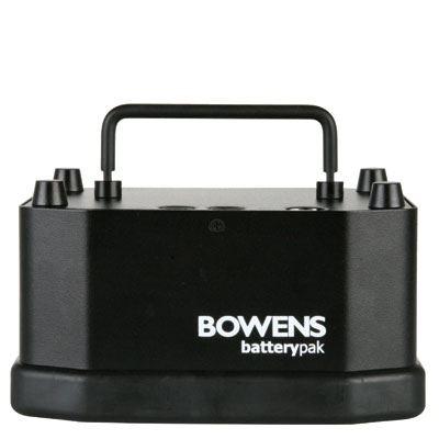 Image of Bowens Gemini Travelpak Standard Battery