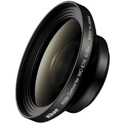 Nikon WC-E76 Converter for P6000