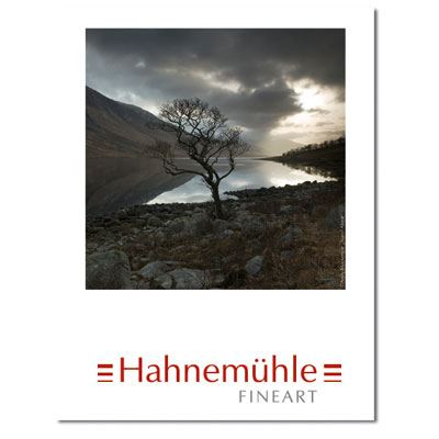 Hahnemuhle Photo Rag Ultra Smooth 305gsm 17 inch x 12 metre roll