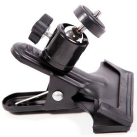 WexPro Clamp with Ball & Socket Head