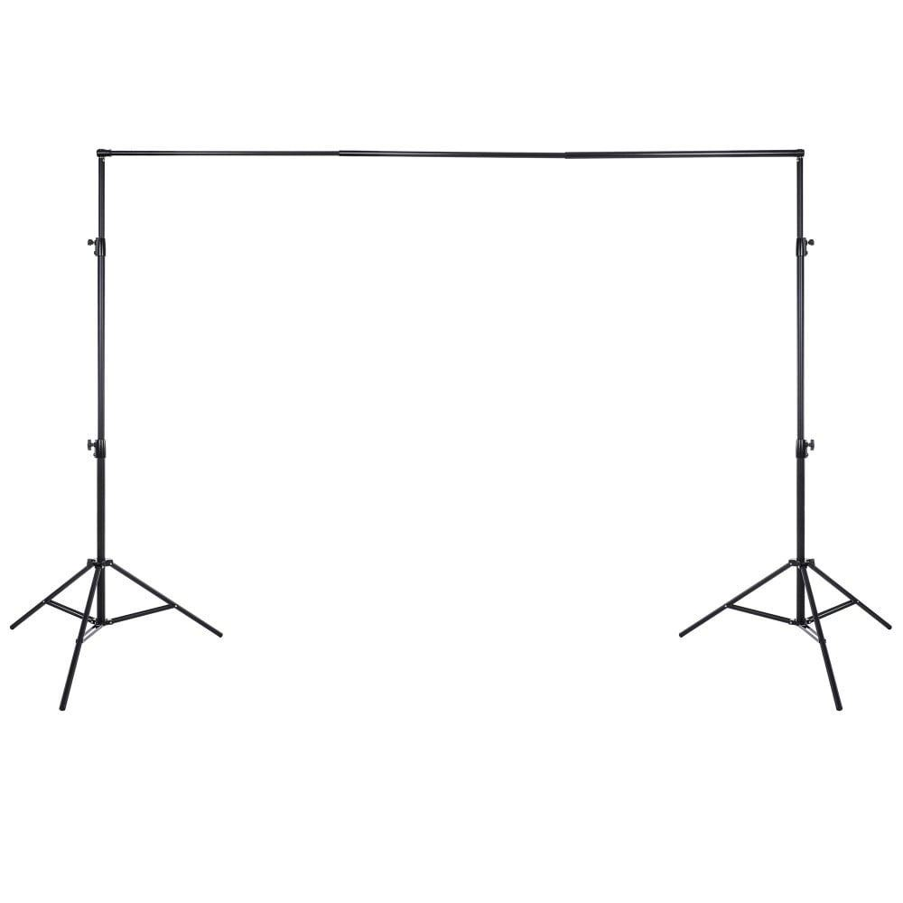 Image of Interfit Background Support with Telescopic Crossbar - Large
