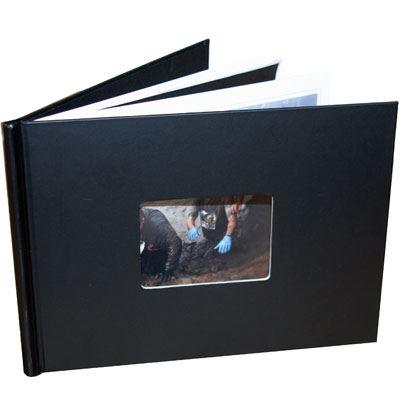 Image of Permajet PhotoBook Premium A4 Portfolio 230