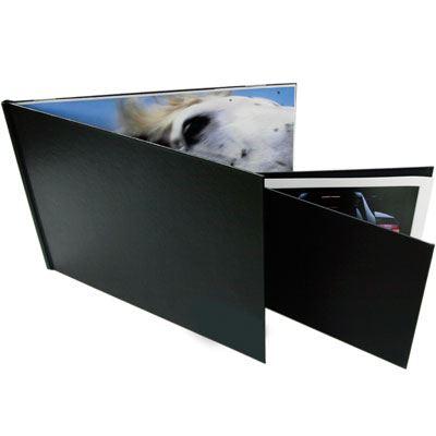 Image of Permajet PhotoBook Prestige A4 Oyster 285