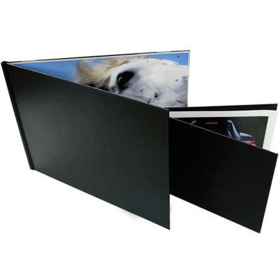 Image of Permajet PhotoBook Prestige A4 Portfolio 230
