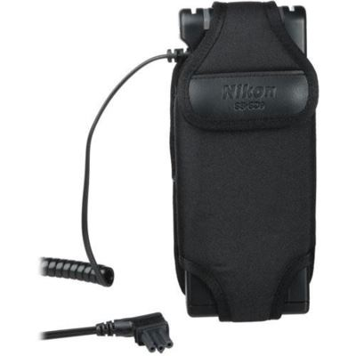 Nikon SD-9 Battery Pack
